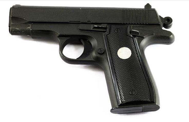 Порядок покупки травматического оружия